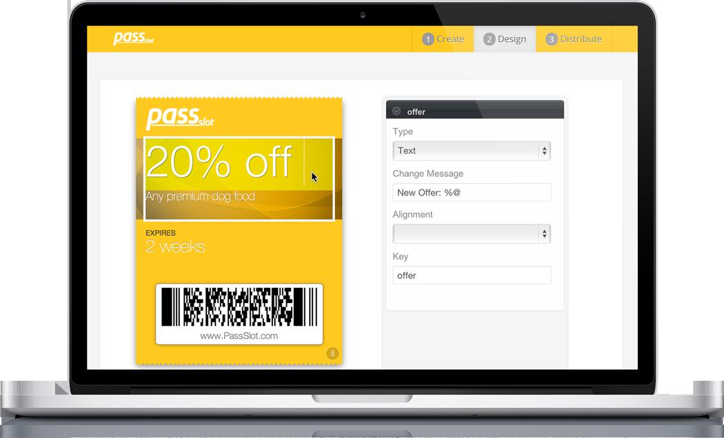 Mobile Wallet Solutions Passslot